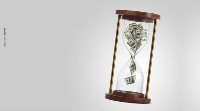 זמן זה כסף!